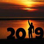 【2019目標】今年の目標を書いてみる。既に1ヶ月経過。。。