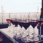 【泥酔確定】巷で有名なワインオセロ